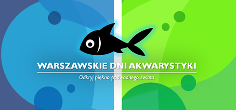 Warszawskie Dni Akwarystyki 2015